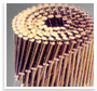 Coil nail manufacturer, strip nails manufacturer, Coil Nail suppliers, l cleat nails manufacturer, air powered nailers, oem coil nails manufacturer